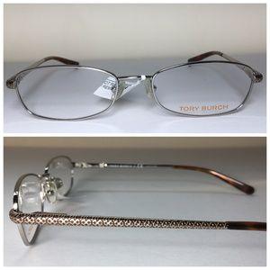 Tory Burch TY 1009 Eyeglasses Frames NWT